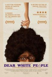 Dear White People Movie Poster Print (27 x 40) MOVIB97145