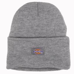 f0b269042c2d4 ... UPC 846556212722 product image for Dickies Core 874 Heather Grey Watch Cap  Beanie Hat with Cuff