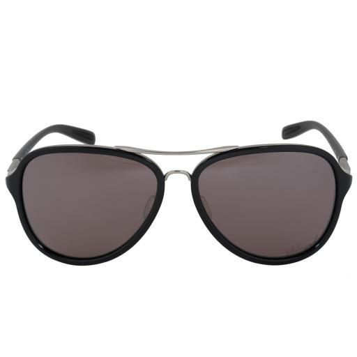 9bf2c2e4b Oakley Kickback Pilot Sunglasses 0OO4102 410206 58 | White Frame | Brown  Lenses