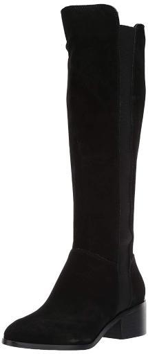 9e78233afa0 Steve Madden Womens Giselle Leather Closed Toe Over Knee Fashion Boots