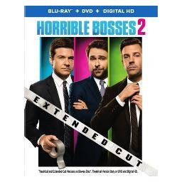 Horrible bosses 2 (blu-ray) BRN487485