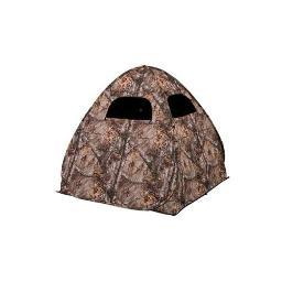 Ameristep  Am-1Rx1S006 Gunner Blind In Realtree Xtra