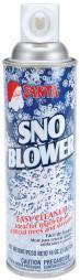 Snow Blower Aerosol Spray 16oz-