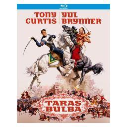 Taras bulba (1962/blu-ray) BRK1394