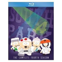 South park-complete fourth season (blu ray) (2discs) BR59193170