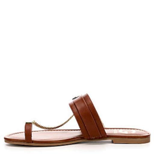 dcb6b4cb581c G by Guess G by Guess Womens Loren Open Toe Casual Flat Sandals ...