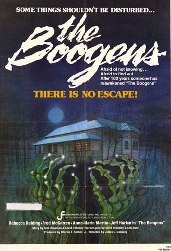 Boogens Movie Poster (11 x 17) EVW4KGTQQVNYJQOY
