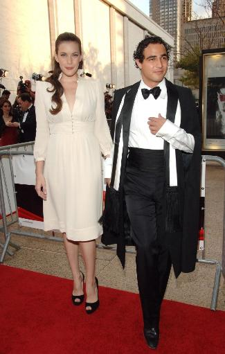 Liv Tyler, Zac Posen At Arrivals For Madama Butterfly By Metropolitan Opera Opening Night Gala, Metropolitan Opera House At Lincoln Center, New.