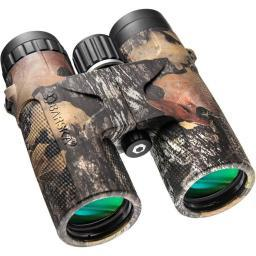 Barska  barska 10x42 wp blackhawk bak-4 green lens mossy oakã'â® break-upã'â®