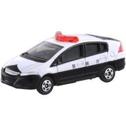 TOMY Tomica No.083 Honda Insight Patrol car (Blister)