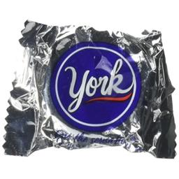 Mini York Peppermint Patties 5LB Bag
