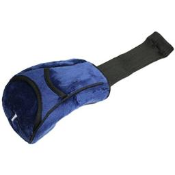 ProActive Sports Form Fit 460cc Driver Headcover Navy