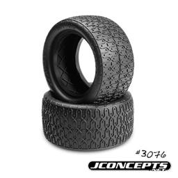 """Dirt Webs-Blue Compound- Fits 2.2"""" Buggy Rear Wheel 307601"""