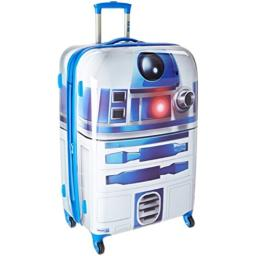 "American Tourister Star Wars 28"" Hardside Spinner, R2D2"