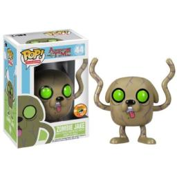 Funko POP Television Zombie Jake Adventure Time Vinyl Figure (SDCC Exclusive)