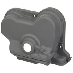 Traxxas 3977A Upper and Lower Gear Cover with Hardware