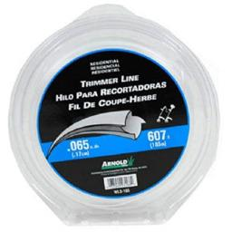 Arnold WLS-165 460 ft x .065 in. Trimmer Line
