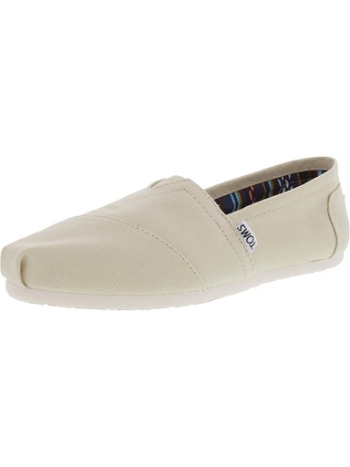 27879b7380c Toms Women s Classic Canvas Natural Ankle-High Flat Shoe - 7.5M. by TOMS  Sold by AreaTrend. List price   49.95 with Free Shipping