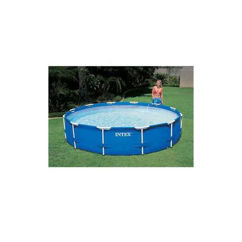 INTEX 28211EH 12' X 30 Metal Frame Pool