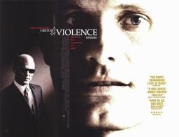 A History of Violence Movie Poster (17 x 11) MOV348073