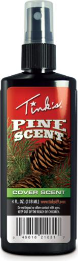 Tink s scents tinks pine power cover scent 4oz w5905