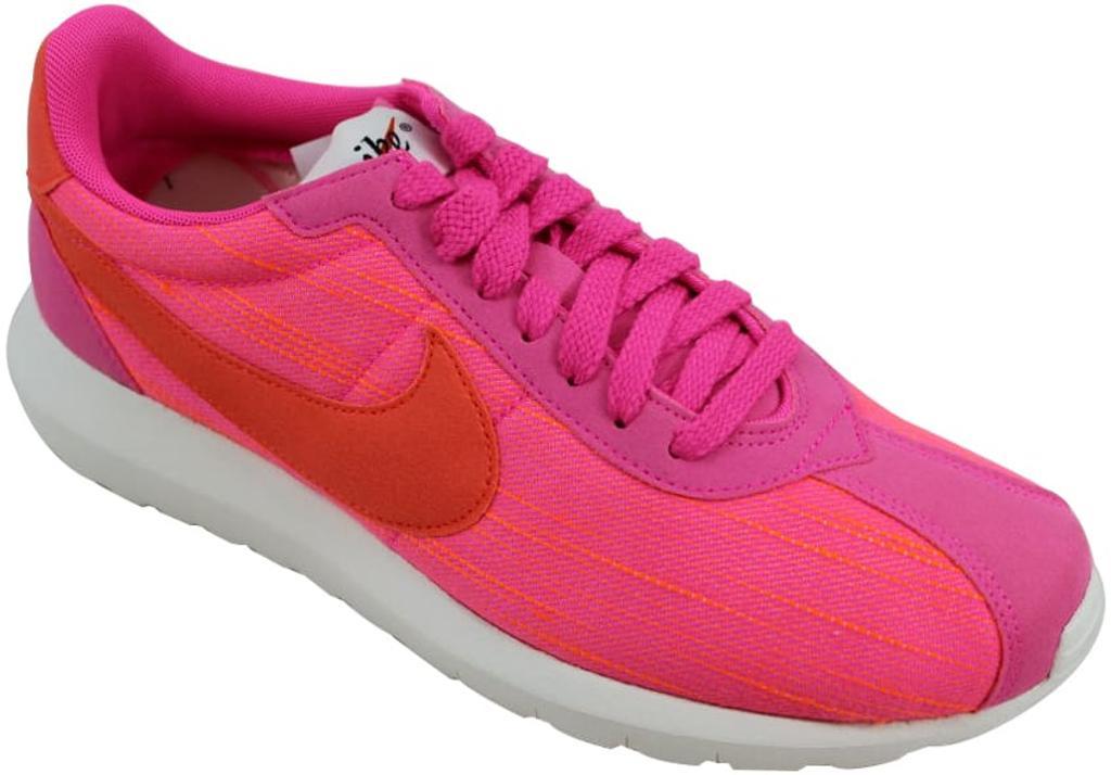 589bf3f532245 Nike Nike Roshe LD-1000 Pink Blast Total Crimson-Sail-Black 819843-601