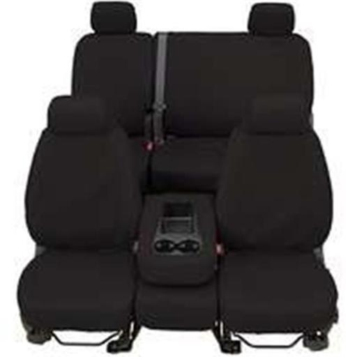 Covercraft C59-SS2516PCCH F250 SD Polycotton Seat Covers Front - Ford 7NW77FSJDV9VGXPA