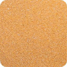 Classic Colored Sand 14 oz. Bottle - Shake & Pour Lid - Cocoa
