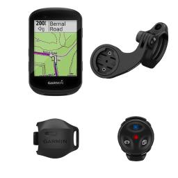 Garmin EDGE530BUND2 Edge&#0174 530 Mountain Bike Bundle