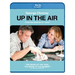 Up in the air (blu ray) (ws/5.1 dol dig/5.1 dts-hd) BR59190022