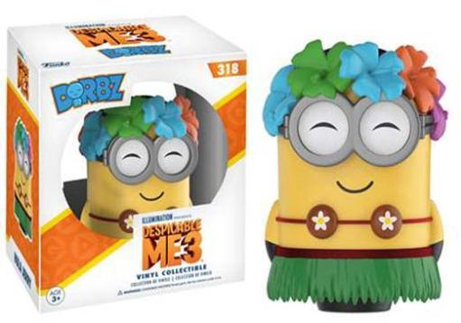 Dorbz: movies despicable me 3-hula jerry OBBTUHN6TLLNWDHA