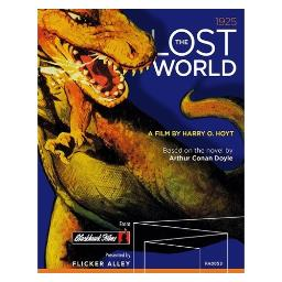 Lost world  (br)