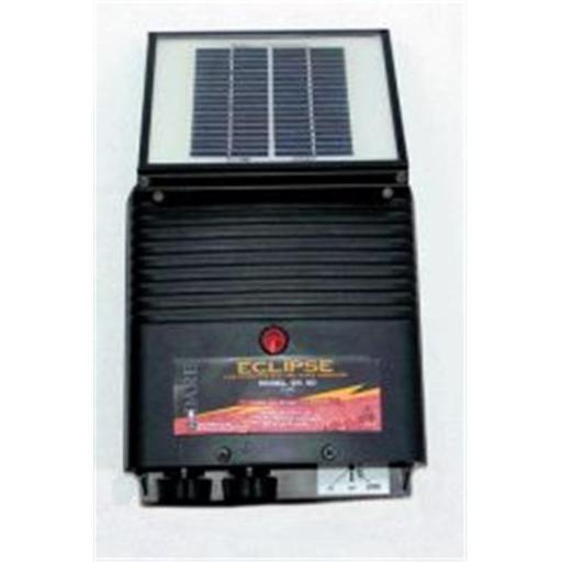 Dare Products Solar Fence Charger 1 Joule - DS 40