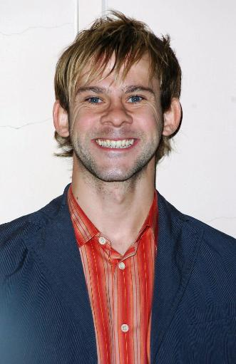 Dominic Monaghan In Attendance For An Evening With Lost Presented By The Academy Of Television, Academy Of Television Arts & Sciences, Los.