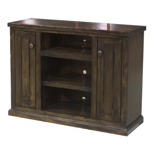 Eagle Furniture 351847NGSS 47 in. Calistoga Entertainment Console, Summer Sage