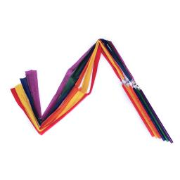 American educational prod rhythm ribbon 6ft ytc106