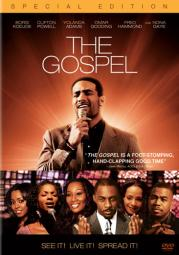 Gospel (dvd/special edition/ws 1.85 anamorphic/dd 5.1/eng-sub) D12757D