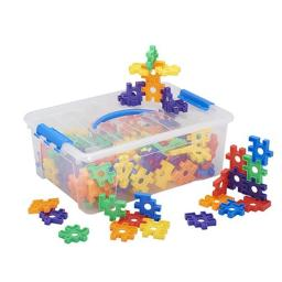 Early Childhood Resources ELR-19208 Cube Creators