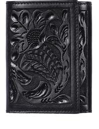 3d-western-wallet-mens-leather-trifold-embossed-floral-aw10-36d19c51a42f0d86