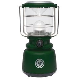 Ultimate survival technologies 20-12403 ultimate survival technologies 20-12403 heritage  camp lantern, green