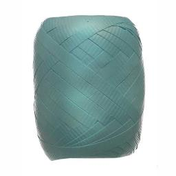 Berwick Bce1207 Curl Keg Aqua Crimped Splendorette Ribbon,