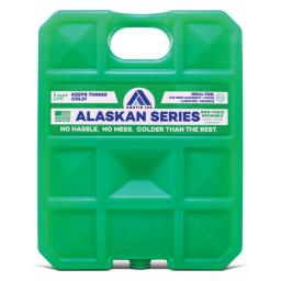 Arctic ice 1200 alaskan series .75-pound ice substitute