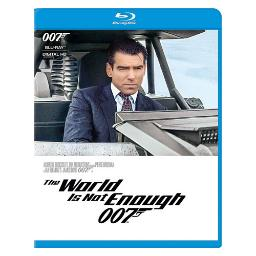 World is not enough (blu-ray) BRM133377