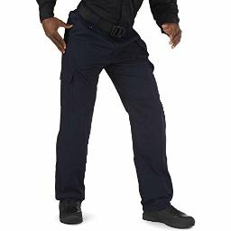 5.11 Men's Taclite Pro Tactical Pants, Style 74273,, Dark Navy, Size 36W x 30L