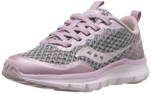 4b0a26a5c842 SAUCONY Saucony Girls  Liteform Feel Sneaker
