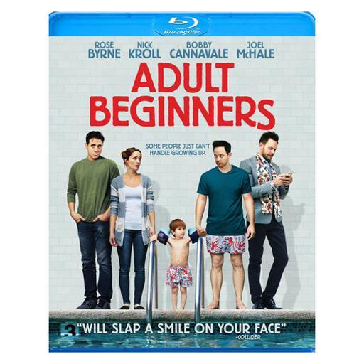 Adult beginners (blu-ray) Q45JHDK0A38QK2XZ