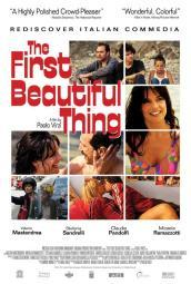 The First Beautiful Thing Movie Poster (11 x 17) MOVGB06714