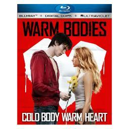 Warm bodies (blu-ray) BR66126832