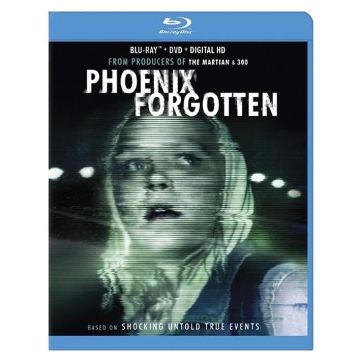 Phoenix forgotten (blu-ray/dvd/digital hd/2 disc) MORSIZH5RF0PCID6