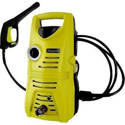 SereneLife SLPRWAS23 Electric Outdoor Pure Clean Pressure Washer